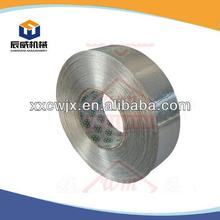 Anti Tracking Alumnium Foil Mastic Rubber Tape For Hvac Insulation