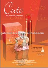 CUTE - Perfume for Women