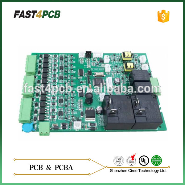 wifi router pcb board with CE certificates