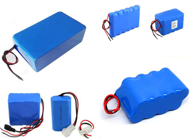 CE approved 3.7V Li-ion 18650 battery made in China