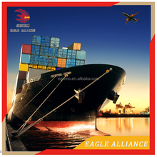 EAGLE ALLIANCE-China to Japan, South Korea, India, Russia, and DPRK freight forwarders