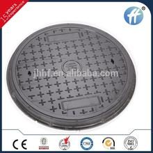 EN124 B125 reinforced composite manhole cover with great price
