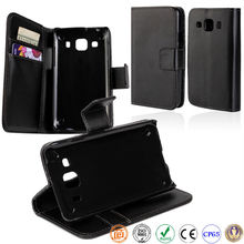 book style PU leather mobile phone case for SAMSUNG Galaxy Xcover S5690