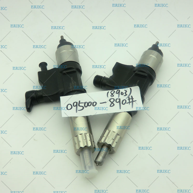 8-98151837-# / 095000-8904 / 095000-8901 auto fuel part injector
