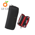 Hot sale high quality carbon fiber ploom tech case