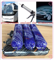 super sealant of automobile windshield polyurethane adhesive sealant South America