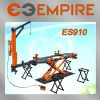 ES910 Car frame machine Body Repair Alignment Bench(CE and ISO approved)