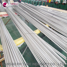 seamless stainless steel tube/pipe grade TP314
