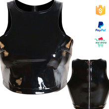 Wholesale Lady Leather Extreme Soft Corset Lingerie
