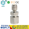 High quality Reducing union SS316 Tube Fitting