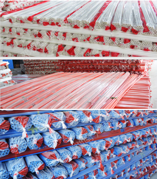 High Quality Factory Price PVC Pipe for Water Supply