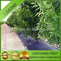 HEAVY DUTY WOVEN WEED CONTROL FABRIC / LANDSCAPING / GROUND COVER
