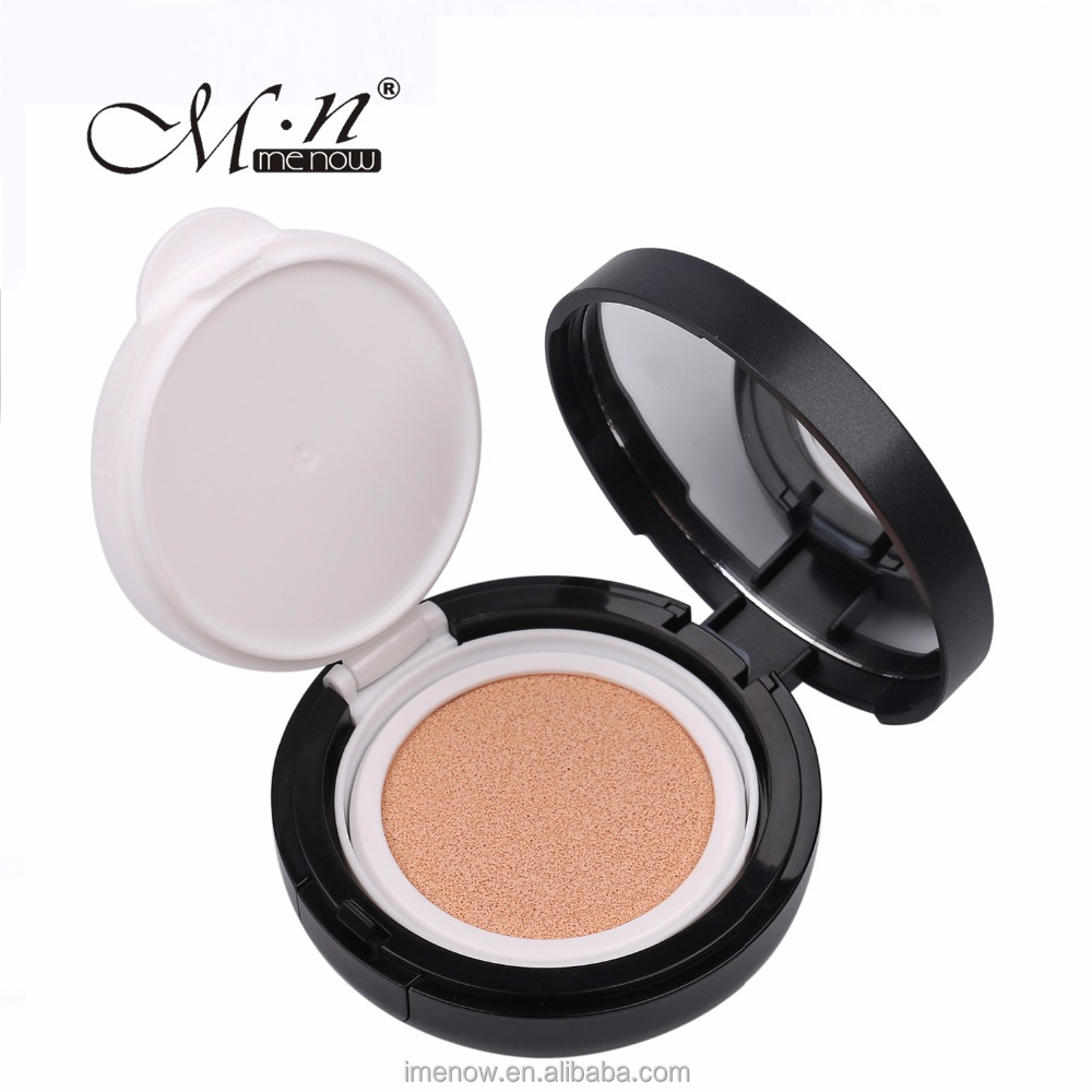Menow F15002 Cosmetic Waterproof air BB Cushion cream with Replacement
