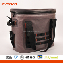 Everich Top Quality Wholesale 20QT/30QT/40QT Soft Waterproof TPU Cooler Bag
