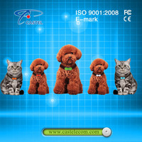 Popular Pet Tracker GPS Waterproof IP66 PT-690 for Pet Tracking