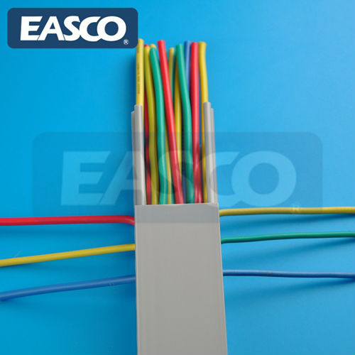 EASCO Close Slotted Wiring Duct Wire Accessories