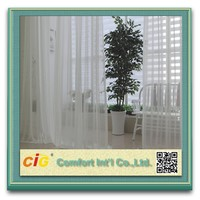 Best-selling Fire Retardant Voile Fabric for Curtain