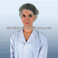 novelty disposable IDPE shower cap
