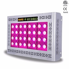 Marshydro 800w Full Spectrum LED Grow Lights Indoor Plant Hydroponic Growing Systems