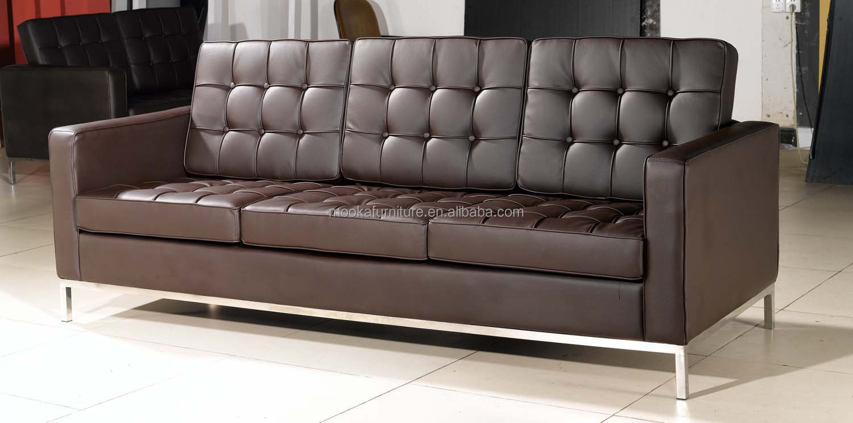 Replica Leather Florence Knoll Sofa Mkl04b3 Buy Florence Knoll Sofa Florence Knoll Sectional