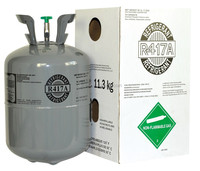 New Environmental-friendly Refrigerant R417a for sale with newest price
