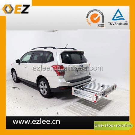 roof carrier/roof cargo/4wd luggae box/