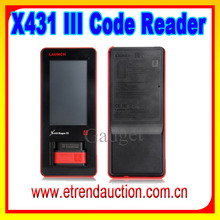 Best Automotive Diagnostic Scanner Professional Launch X431 Diagun iii Free Online Update X431 diagun 3 with best price