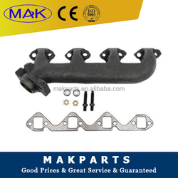 674-153 Exhaust Manifold for Ford Pickup F150 E150 F250 Van Mercury 302 5.0 Right