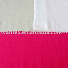 Viscose plain knitted elastic net fabric