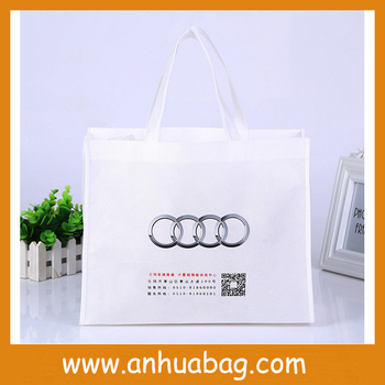 OEM Corporate Gift Production Bag Non Woven