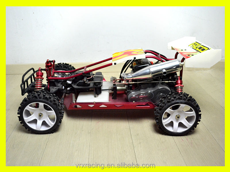 Big vehicle rc hobby,30CC engine for 1/5th scale rc car,Baja 1/5th scale