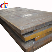 hot rolled abrasion wear resistant steel sheet nm400 nm450
