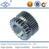 SS3-75J40 M3 alloy steel JIS standard 75T bore 45 drawing pump custom high precision transmission standard driven spur gear