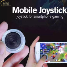 Ultra-thin Mini Game Controller Mobile Phone Joystick For Smart Phone Tablet Game Handle