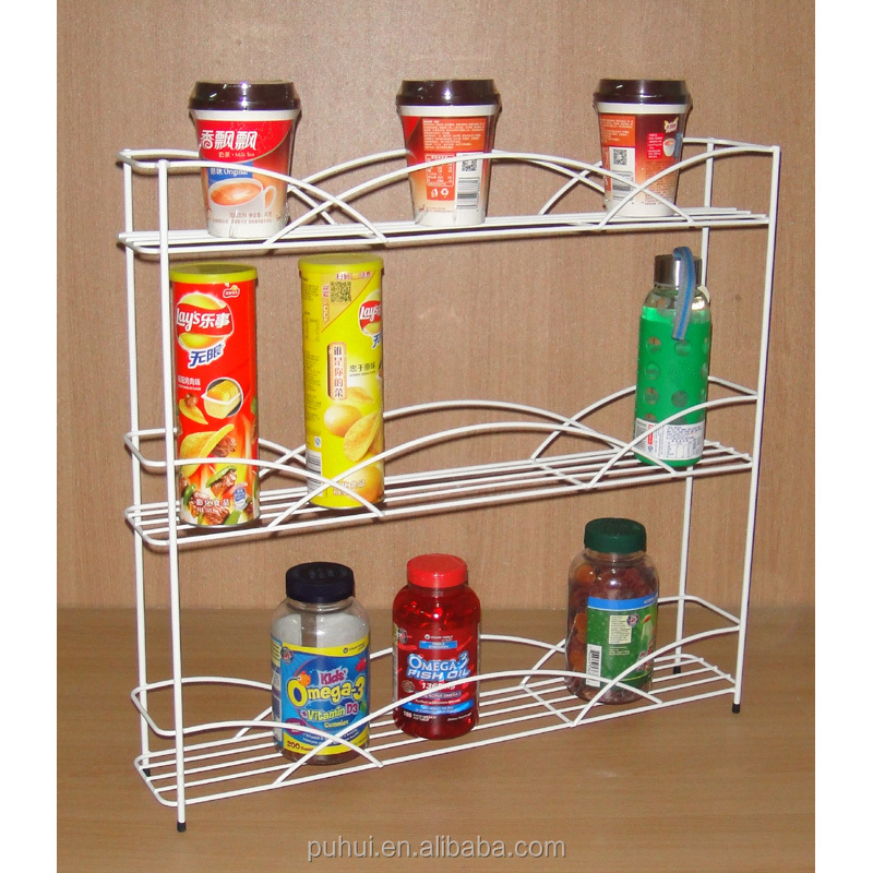 powder coating kitchen wire rack from china manufacturer