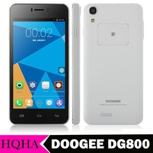 DOOGEE DG800 Android 4.4.2 MTK6582 Quad Core Phone 4.5 Inch 1.3GHz RAM 1GB ROM 8GB doogee valencia dg800 mobile phone