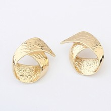 Pure Sublimate Costume Jewelry Eye-Catching Elegant Design Earring