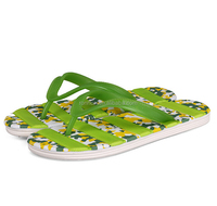 Plastic Boy's Summer Flip Flops Slippers Beach Sandals