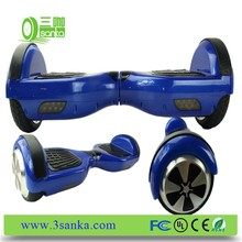 2017 self balancing electrical scooter two wheel scooter hoverboard