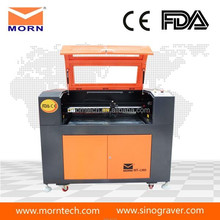 best price high speed China cnc laser crystal tube cutter engraver machine