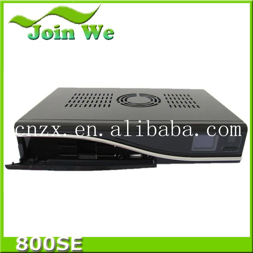 BCM4505 Tuner dm800 satellite receiver DM800HD SE digital Linux SetTopBox receiver with wifi