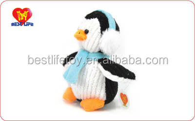 new products plush toys promotional soft Penguin stuffed animals (PTWA0115075)