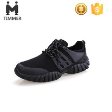 2017 Fashion design mens comfortable mesh upper running used sport shoes best selling sneakers