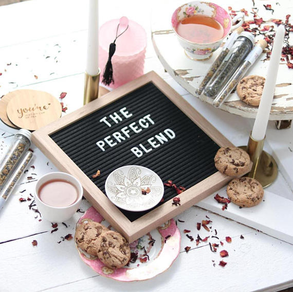 2018 trending products letter board 12x18 in frame folk <strong>crafts</strong>