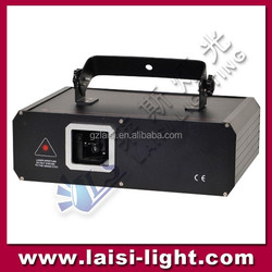 Cartoon Three Colors Animation laser lighting Professional Stage Projector Laser Show Light
