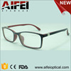 Men style eyeglass frames popular designer eyewear frame