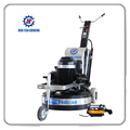 Remote controle concrete grinding polishing machine for large areas 800-4E