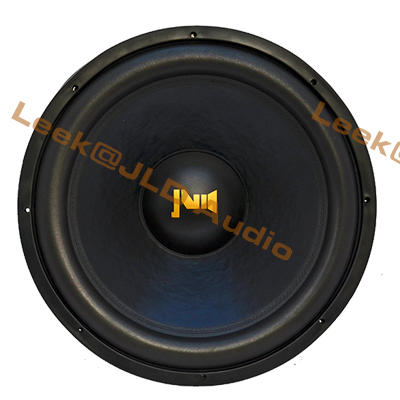JLD Audio Release New 18inch Extreme 6500W RMS SPL Car Subwoofer