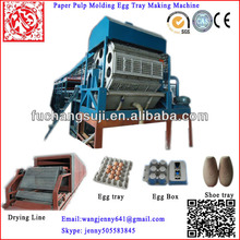 pulp moulding equipment