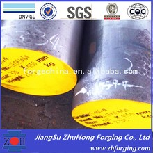 factory direct black surface or turned hardness 1045 steel